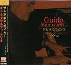 GUIDO MANUSARDI Guido Manusardi Trio : The Nearness Of You album cover