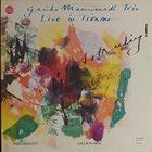 GUIDO MANUSARDI Outstanding: Live in Tirano album cover