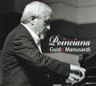 GUIDO MANUSARDI Poinciana album cover