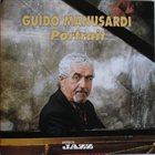 GUIDO MANUSARDI Portait album cover