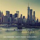 GUIDO MANUSARDI Swingin album cover