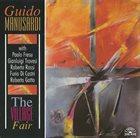 GUIDO MANUSARDI Guido Manusardi Sextet : The Village Fair album cover