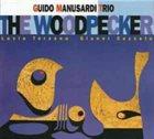 GUIDO MANUSARDI The Woodpecker album cover