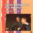 GUIDO MANUSARDI Together Again album cover