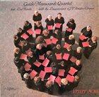 GUIDO MANUSARDI Velvet Soul album cover