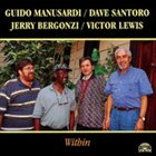 GUIDO MANUSARDI Within album cover