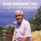 GUIDO MANUSARDI You And The Night And The Music album cover