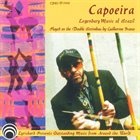 GUILHERME FRANCO Capoeira: Legendary Music Of Brazil album cover