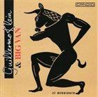 GUILLERMO KLEIN El Minotauro album cover