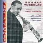 GUNNAR MOSSBLAD Convergence album cover