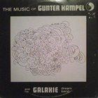 GUNTER HAMPEL Broadway / Folksong album cover