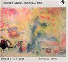 GUNTER HAMPEL Choices 2 album cover
