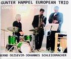 GUNTER HAMPEL Completely Open album cover