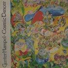 GUNTER HAMPEL Cosmic Dancer album cover