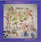 GUNTER HAMPEL Emissions 2004 album cover
