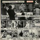 GUNTER HAMPEL Gunter Hampel Big Band : Cavana album cover