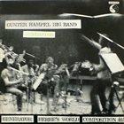 GUNTER HAMPEL Gunter Hampel Big Band : Generator album cover