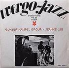 GUNTER HAMPEL Gunter Hampel Group + Jeanne Lee album cover