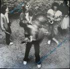 GUNTER HAMPEL Life On This Planet 1981 album cover