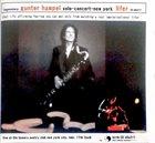 GUNTER HAMPEL Lifer album cover