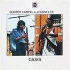 GUNTER HAMPEL Oasis album cover