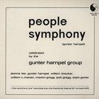 GUNTER HAMPEL People Symphony album cover