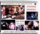 GUNTER HAMPEL Perceptions At 227 Hamburg-Altona album cover