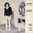 GUNTER HAMPEL Ruomi album cover