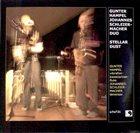 GUNTER HAMPEL Stellar Dust album cover