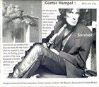 GUNTER HAMPEL Survivor album cover