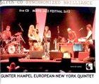 GUNTER HAMPEL Synchronized Brilliance album cover