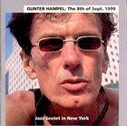 GUNTER HAMPEL The 8th Of September 1999 album cover
