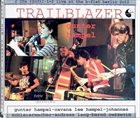 GUNTER HAMPEL Trailblazer album cover