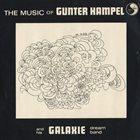 GUNTER HAMPEL Waltz for 3 Universes in a Corridor album cover
