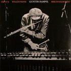 GUNTER HAMPEL Wellen / Waves album cover