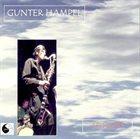 GUNTER HAMPEL Zeitgeist album cover