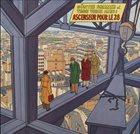 GÜNTER SOMMER Ascenseur Pour Le 28 album cover