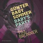 GÜNTER SOMMER Baby's Party album cover