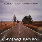 GÜNTER SOMMER Camino Fatal album cover