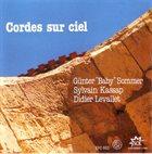 GÜNTER SOMMER Cordes Sur Ciel album cover