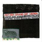 GÜNTER SOMMER Peitzer Grand Mit Vieren album cover