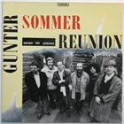 GÜNTER SOMMER Seven Hit Pieces album cover