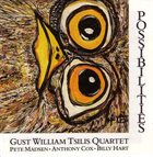 GUST WILLIAM TSILIS Possibilities album cover