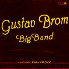 GUSTAV BROM Gustav Brom Big Band album cover