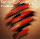 GUSTAV BROM Plays Compositions Of Pavel Blatný / Jazz – In Modo Classico album cover