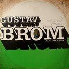 GUSTAV BROM W Tanecznych Rytmach album cover