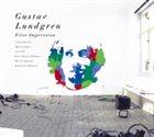 GUSTAV LUNDGREN First Impression album cover