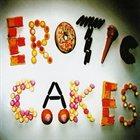 GUTHRIE GOVAN Erotic Cakes album cover