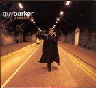 GUY BARKER Soundtrack album cover