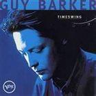 GUY BARKER Timeswing album cover